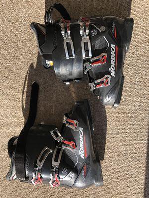 Nordica Ski Boots for Sale in Snohomish, WA