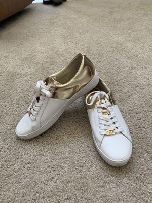 Michael Kors Sneakers 10M for Sale in San Diego, CA