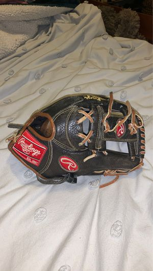 Rawlings Pro Series Special Edition Baseball Glove for Sale in Issaquah, WA