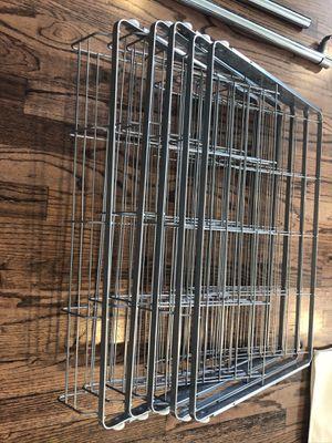 Elfa Storage pieces for Sale in Houston, TX