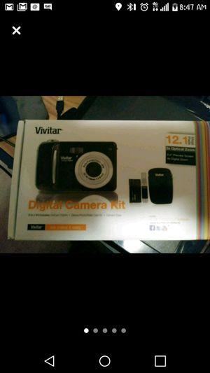 Vivitar Digital Camera for Sale in Atlanta, GA