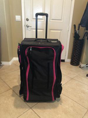 Large dance duffel bag for Sale in Riverside, CA
