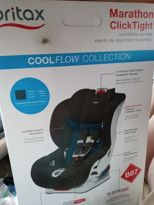 Britax (cool flow) car seat for Sale in Greenville, SC