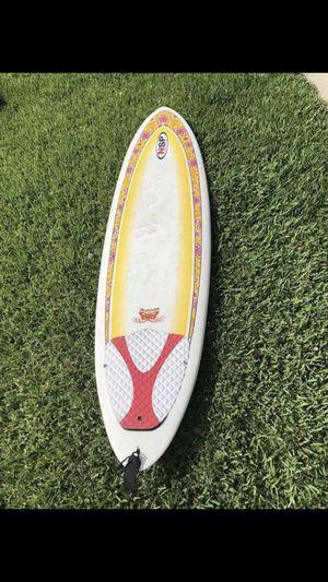 """6'8"""" Surfboard for Sale in Lakeland, FL"""