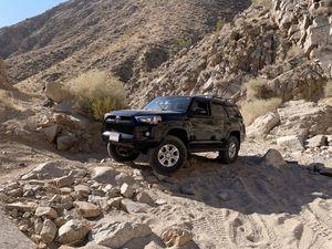 2014 Toyota 4Runner for Sale in Glendale, CA