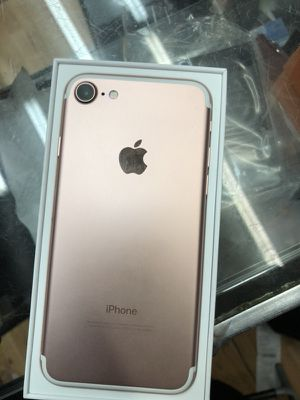Iphone 7 32gb T-Mobile new for Sale in Philadelphia, PA