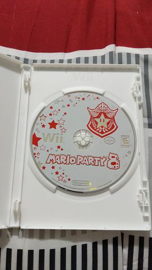 Mario Party 8 Wii Game for Sale in Miami, FL