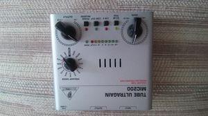Tube ultragain mic200 for Sale in Hartford, CT