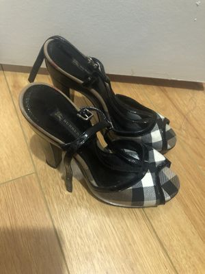 Burberry shoes for Sale in Los Angeles, CA