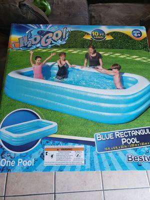 Pool 10ft for Sale in Riverside, CA