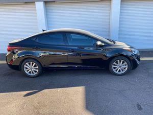 2014 Hyundai Elantra for Sale in Chandler, AZ