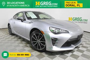 2017 Toyota 86 for Sale in Doral, FL
