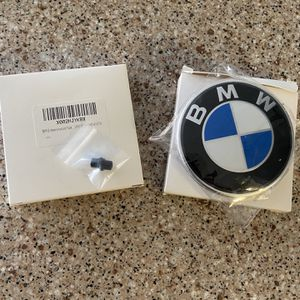 Brand New BMW Emblems (e46) for Sale in Owings Mills, MD