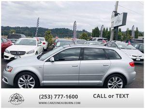 2012 Audi A3 for Sale in Auburn, WA