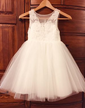 Flower Girl/ Special Occasion Dress for Sale in Monroe, WA