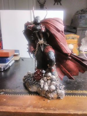 """SPAWN V Series 17 6"""" Action Figure 2000 McFarlane Toys """"Classic"""". for Sale in Leander, TX"""
