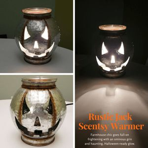 Rustic Jack Scentsy warmer for Sale in Aurora, CO