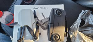 DJI Mavic Mini for Sale in Channelview, TX