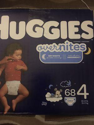 Huggies Diapers for Sale in Poway, CA