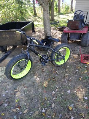 Fat Tire Jeep Mountain bike for Sale in Grafton, OH