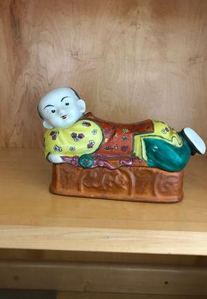 Asian pillow boy for Sale in Stockton, CA