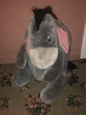 Disney Jumbo Eeyore for Sale in Millstone, NJ