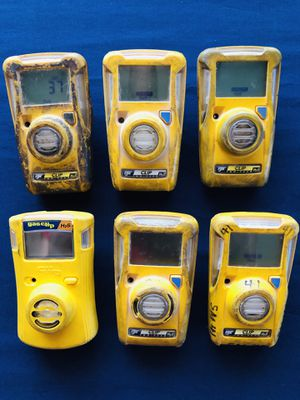 H2S Monitor for Sale in Odessa, TX
