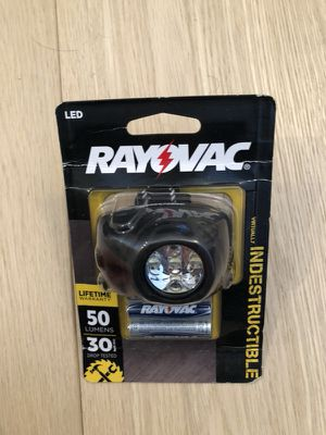 Head torch for Sale in New York, NY