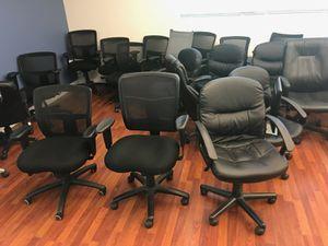 Fridge, Desks, Chairs, Dry Erase Boards & Filing Cabinets for Sale in Salt Lake City, UT