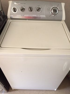 Washer whirlpool for Sale in Merchantville, NJ