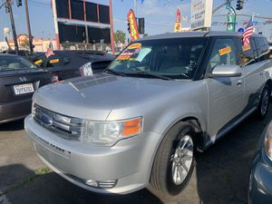 -2009-Ford-Flex-3 FILAS DE ASIENTO- for Sale in Compton, CA