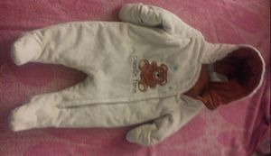 Baby Snowsuit 0-3 months for Sale in Philadelphia, PA
