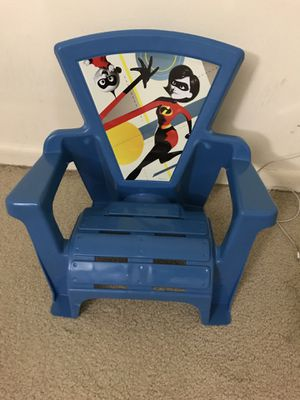Beach chair for kids/toddlers for Sale in Peabody, MA