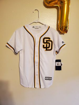 San Diego Padres Youth Jerseys for Sale in Alexandria, VA