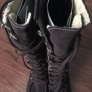 Timberland Brown Boots 7.5 for Sale in Herndon, VA