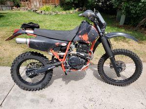 86 Honda XR600 dirt bike for Sale in Bend, OR