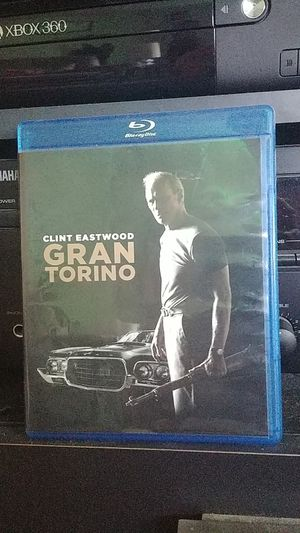 Gran Torino Blu-ray for Sale in Knoxville, TN