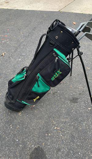 Stix Junior Golf Club Set for Sale in Bowie, MD