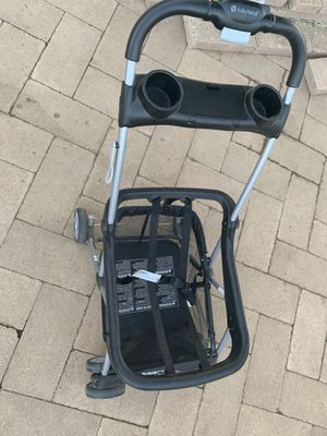 Snap n go by baby trend car seat stroller for Sale in Yucaipa, CA