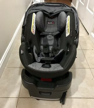 Britax infant car seat for Sale in University, VA