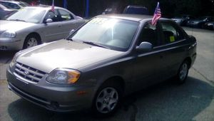 2003 Hyundai Accent for Sale in Pepperell, MA