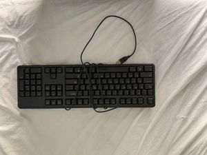 Dell keyboard. for Sale in Los Angeles, CA