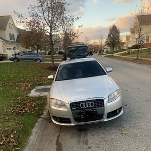 2007 Audi A4 for Sale in Waldorf, MD