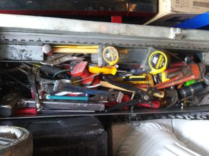 Bunch of tools for Sale in Oklahoma City, OK