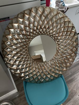 Decorative Wall Mirror for Sale in Ramona, CA
