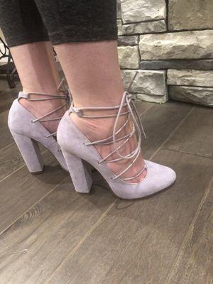 Lavender Heels for Sale in Chesnee, SC