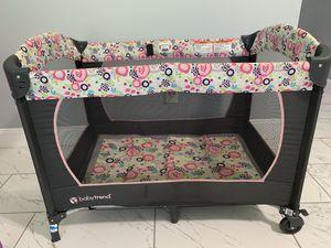 Baby nursery center for Sale in Smyrna, TN