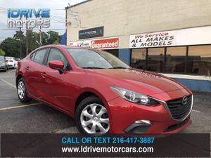 2015 Mazda Mazda3 for Sale in Cleveland, OH