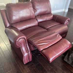 Double Recliner for Sale in Clovis, CA