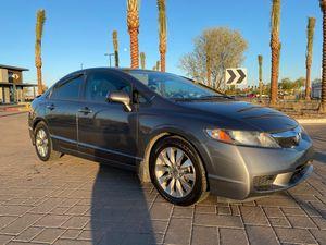 2010 Honda Civic Sdn for Sale in Mesa, AZ